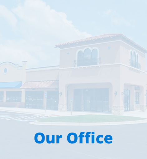 About Our Endodontics Office in Katy TX